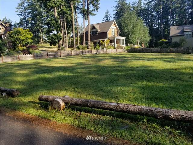 31 Cobblestone Road, Friday Harbor, WA 98250 (#1475370) :: Better Homes and Gardens Real Estate McKenzie Group