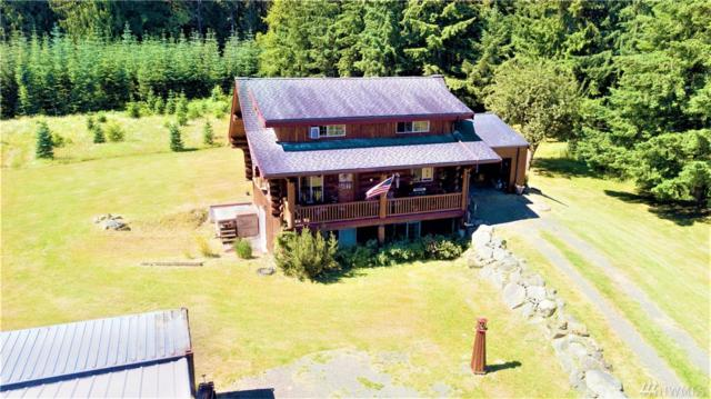 7715 Skookumchuck Rd SE, Tenino, WA 98589 (#1475380) :: Record Real Estate