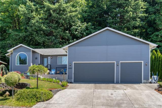 490 Apple Lane, Kelso, WA 98626 (#1475381) :: Kimberly Gartland Group