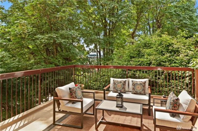 500 5th Ave W #302, Seattle, WA 98119 (#1475382) :: The Kendra Todd Group at Keller Williams