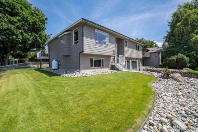 1631 N Anne Ave, East Wenatchee, WA 98802 (#1475386) :: Platinum Real Estate Partners