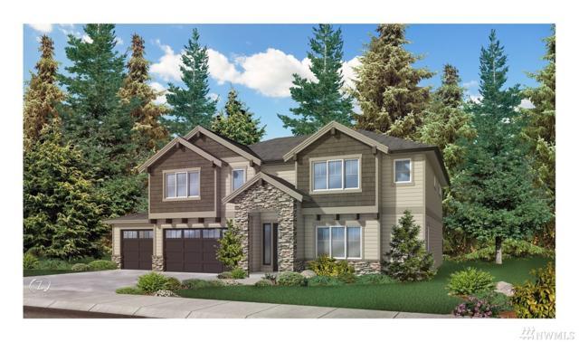5644 Skyfall (Lot 4) Place NW, Bremerton, WA 98312 (#1475393) :: Ben Kinney Real Estate Team