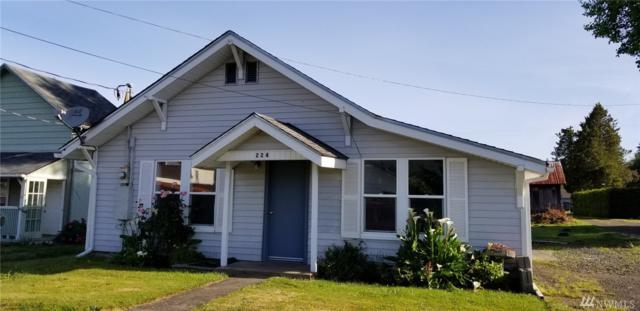 224 Main St, Mossyrock, WA 98564 (#1475403) :: Kimberly Gartland Group