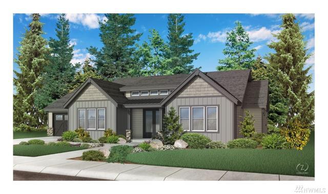 5509 Muddy Paws (Lot 20) Ct, Bremerton, WA 98312 (#1475405) :: Ben Kinney Real Estate Team
