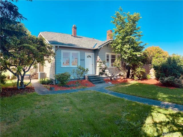 1230 Caroline St, Port Angeles, WA 98362 (#1475410) :: Kwasi Homes