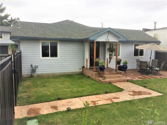 108 Chambers St NE, Olympia, WA 98506 (#1475411) :: Northwest Home Team Realty, LLC