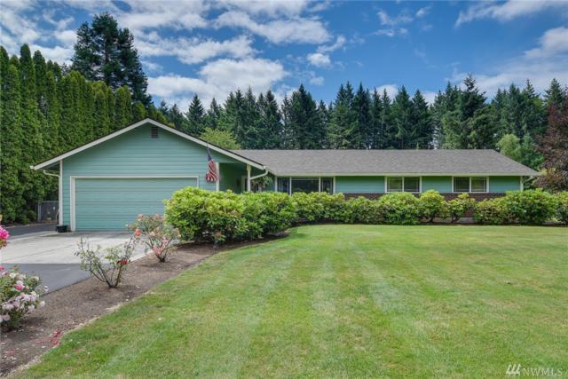 19607 NE 11th St, Camas, WA 98607 (#1475416) :: Better Properties Lacey