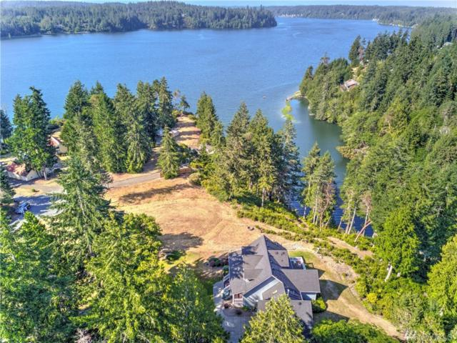 260-0 E Robbins Rd, Grapeview, WA 98546 (#1475428) :: Platinum Real Estate Partners