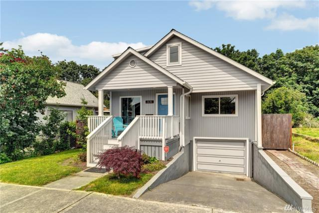 3131 Tulalip Ave, Everett, WA 98201 (#1475435) :: Northern Key Team