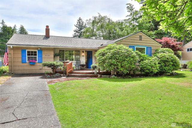 20132 7th Ave NE, Shoreline, WA 98155 (#1475464) :: Real Estate Solutions Group