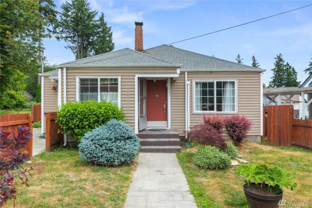 845 S Summit Ave, Bremerton, WA 98312 (#1475471) :: Better Properties Lacey