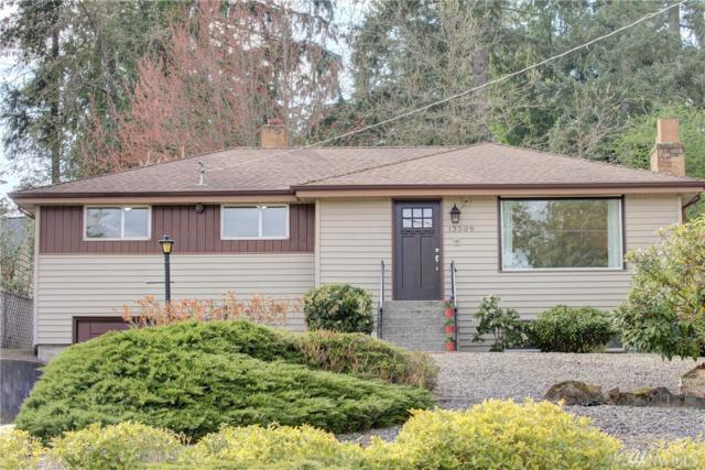 13509 25th Ave NE, Seattle, WA 98125 (#1475476) :: Record Real Estate