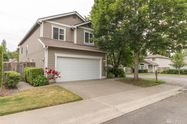 4607 Denton Lane SE, Lacey, WA 98503 (#1475482) :: Better Properties Lacey
