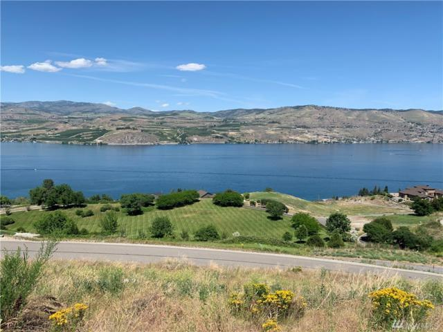 171 Verona Lane, Chelan, WA 98816 (#1475497) :: Ben Kinney Real Estate Team