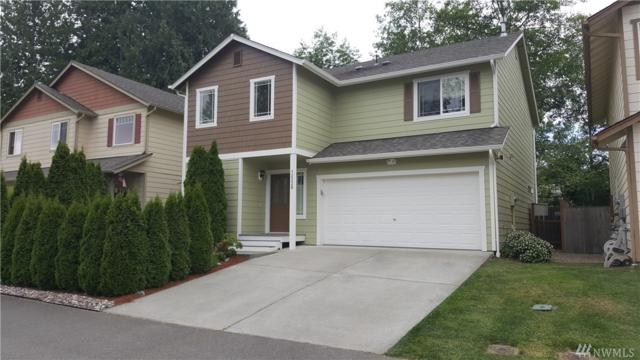 12228 29th Ave W, Everett, WA 98204 (#1475505) :: Ben Kinney Real Estate Team