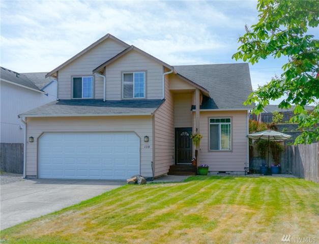 138 Curtis Lane N, Eatonville, WA 98328 (#1475543) :: Keller Williams Realty Greater Seattle