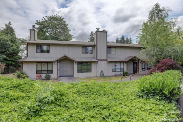 14918 32nd Place S #20, SeaTac, WA 98168 (#1475550) :: Keller Williams Realty Greater Seattle