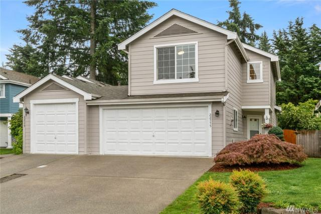22775 SE 242nd Place, Maple Valley, WA 98038 (#1475584) :: Ben Kinney Real Estate Team