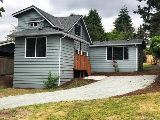 10314 55th Ave S, Seattle, WA 98178 (#1475603) :: Center Point Realty LLC