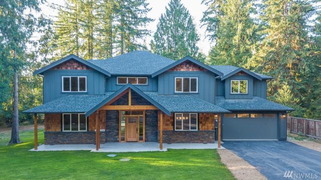 11201 W Lake Joy Dr NE, Carnation, WA 98014 (#1475606) :: McAuley Homes