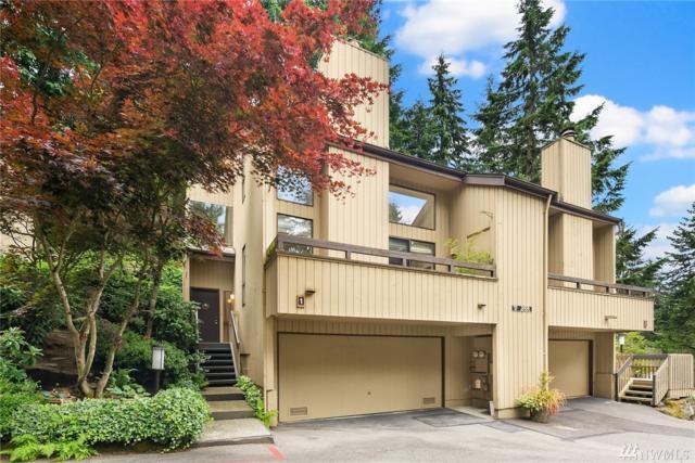 3506 108th Place NE 31-1, Bellevue, WA 98004 (#1475608) :: Mike & Sandi Nelson Real Estate