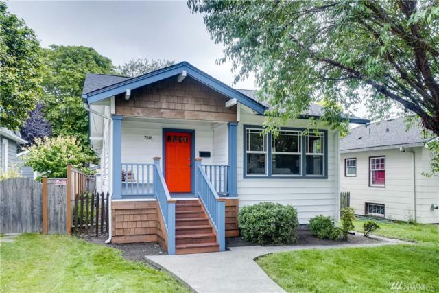 7518 9th Ave NE, Seattle, WA 98115 (#1475610) :: Platinum Real Estate Partners