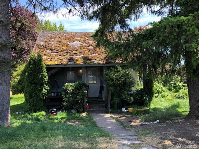 81 SW 12th St, Chehalis, WA 98532 (#1475617) :: Chris Cross Real Estate Group