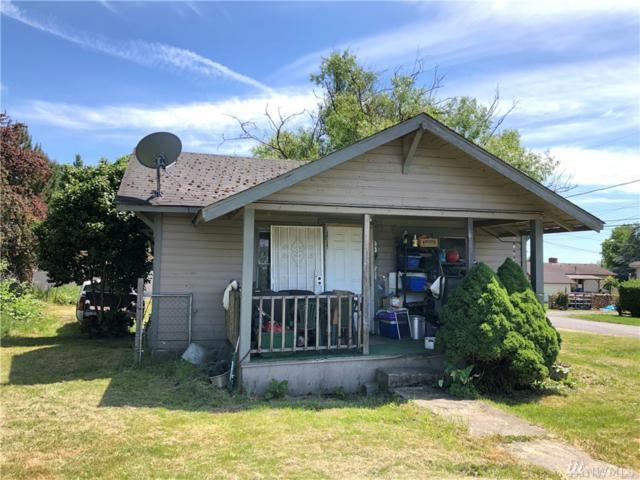 93 SW 12th St, Chehalis, WA 98532 (#1475620) :: Chris Cross Real Estate Group