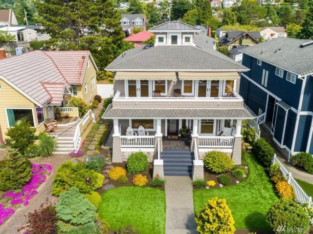 3436 63rd Ave SW, Seattle, WA 98116 (#1475628) :: Alchemy Real Estate