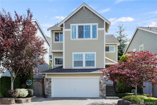 508 50TH St SE #100, Auburn, WA 98092 (#1475660) :: Lucas Pinto Real Estate Group