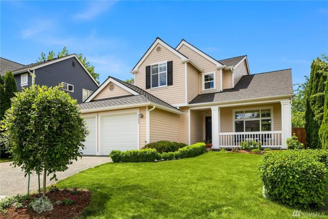 4043 251 Place SE, Sammamish, WA 98029 (#1475664) :: Chris Cross Real Estate Group