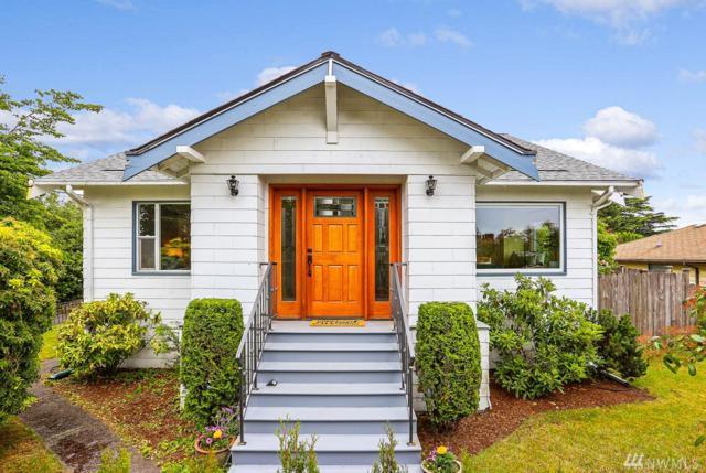 4517 SW College St, Seattle, WA 98116 (#1475685) :: Record Real Estate