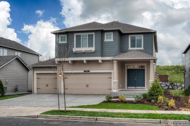 2825 Cassius St NE #160, Lacey, WA 98516 (#1475686) :: Ben Kinney Real Estate Team