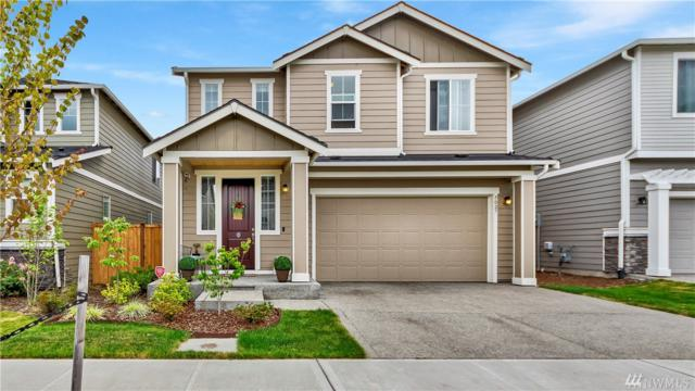5027 Kenrick St SE, Lacey, WA 98503 (#1475698) :: Ben Kinney Real Estate Team