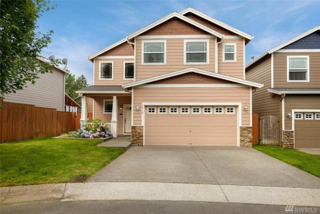 3918 SE 190th Ave, Vancouver, WA 98683 (#1475700) :: Platinum Real Estate Partners