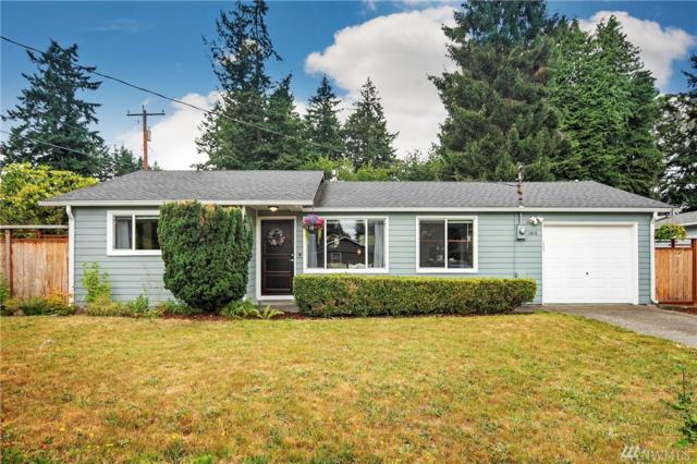 1415 Notter Lane SE, Lacey, WA 98503 (#1475707) :: Platinum Real Estate Partners