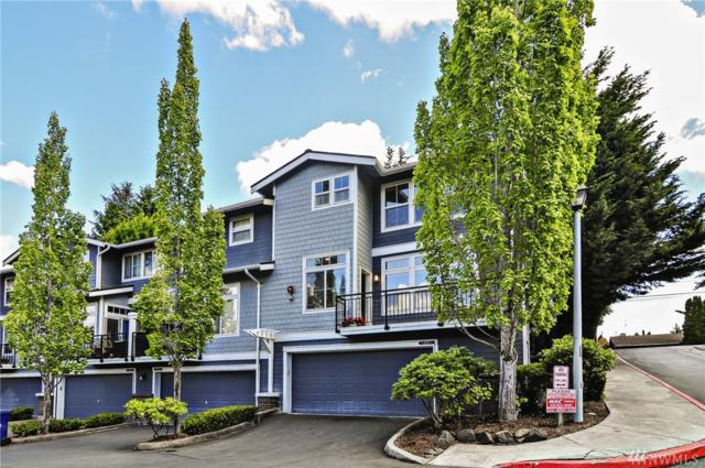 8720 123rd Lane NE #8720, Kirkland, WA 98033 (#1475712) :: Ben Kinney Real Estate Team