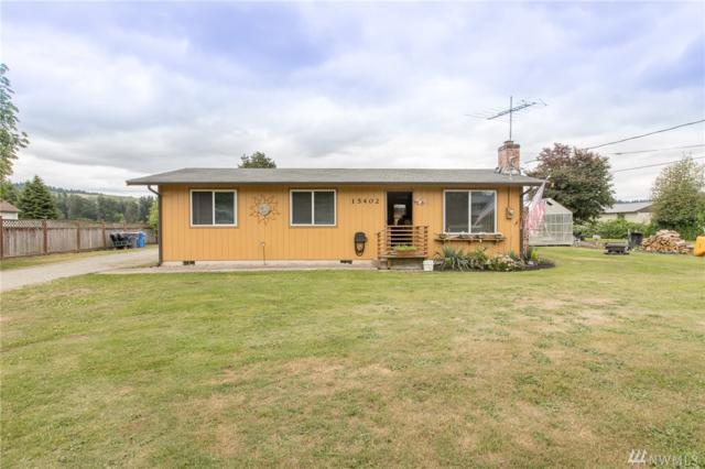 15402 106th St N, Puyallup, WA 98374 (#1475730) :: Crutcher Dennis - My Puget Sound Homes