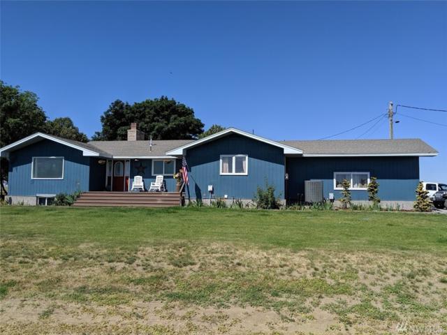 178 N Neilson Rd, Lind, WA 99341 (#1475745) :: Northern Key Team