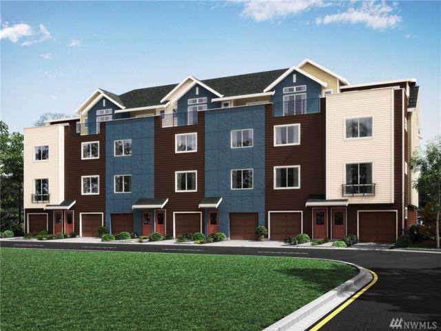 15863 NE 15th St #1.7, Bellevue, WA 98008 (#1475764) :: Ben Kinney Real Estate Team