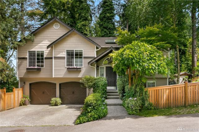 17714 22nd Place NE, Shoreline, WA 98155 (#1475824) :: Chris Cross Real Estate Group