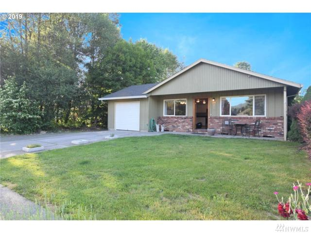 204 E Clark St, Yacolt, WA 98675 (#1475861) :: Beach & Blvd Real Estate Group