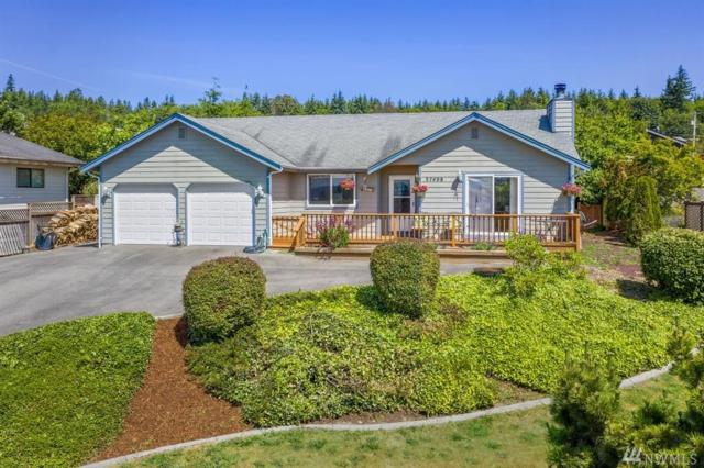 37498 Hood Canal Dr NE, Hansville, WA 98340 (#1475862) :: Northern Key Team
