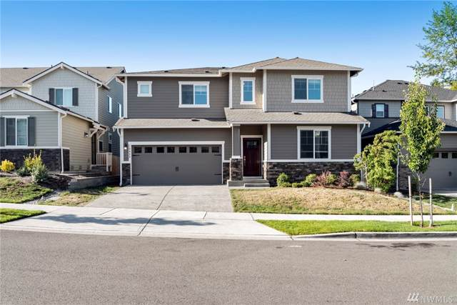 10420 E 11th St Ct St #12, Edgewood, WA 98372 (#1475863) :: The Kendra Todd Group at Keller Williams