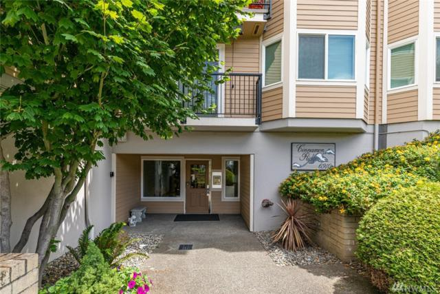 6910 California Ave SW #35, Seattle, WA 98136 (#1475874) :: Record Real Estate