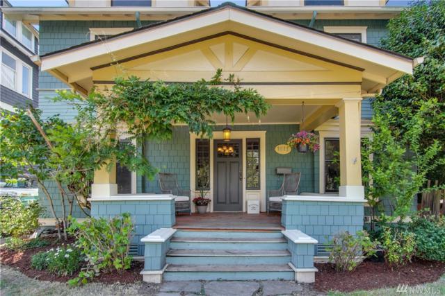 1611 6th Ave W, Seattle, WA 98119 (#1475905) :: Crutcher Dennis - My Puget Sound Homes