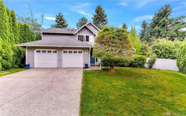11819 222nd Ct, Kent, WA 98031 (#1475909) :: Platinum Real Estate Partners