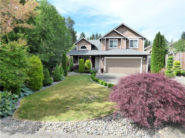 35719 30th Ave S, Federal Way, WA 98003 (#1475911) :: Better Properties Lacey