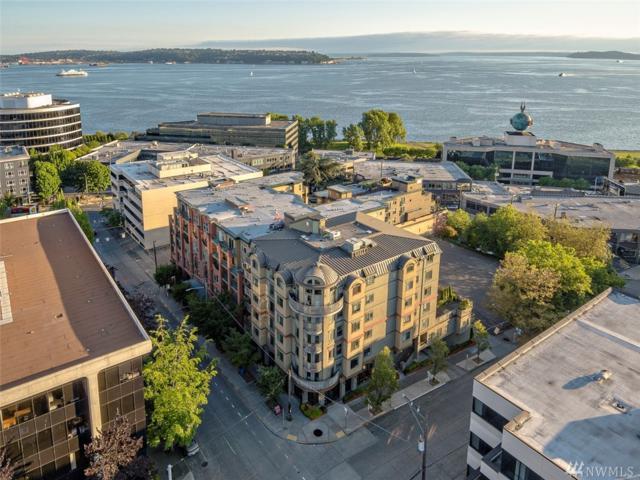 133 Queen Anne Ave N #304, Seattle, WA 98109 (#1475924) :: Ben Kinney Real Estate Team