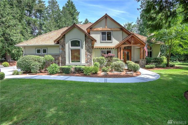 23603 NE 20th St, Sammamish, WA 98074 (#1475928) :: Platinum Real Estate Partners